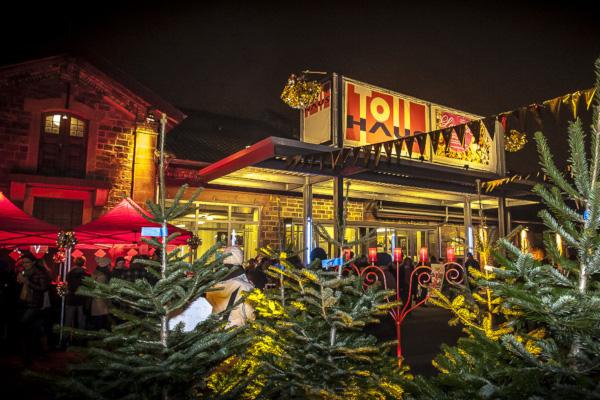 Karlsruhe Weihnachtsmarkt.Lametta 10 6 Und 7 Dezember 2019 Tollhaus Karlsruhe